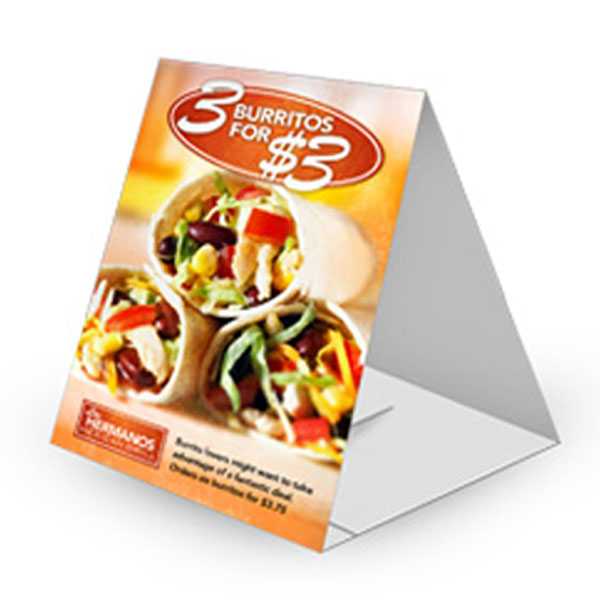 Tent Cards; Table Tents. Loading.  sc 1 st  Printing Company Graphic Design u0026 Web Design San Diego & Table Tents - Printing Company Graphic Design u0026 Web Design San Diego